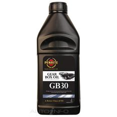 6 X GEAR BOX OIL 30 1L, , scanz_hi-res