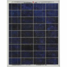 SOLAR PANEL 12V 40W 2280mA, , scanz_hi-res