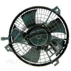 FAN ASSY RAD MERCEDES W638, , scanz_hi-res