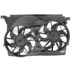 FAN ASSY BA FALCON 6 & 8 CYL, , scanz_hi-res