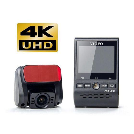 VIOFO A129 PRO DUO 4K FRONT + HD 1080P REAR DUAL WIFI GPS, , scanz_hi-res