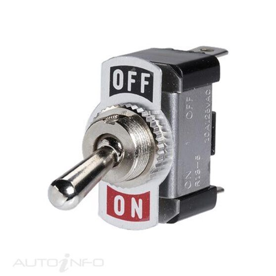 SWITCH ON/OFF M/TOGGLE BULK100, , scanz_hi-res