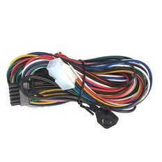 WIRING LOOM FOR AVS GPS T3GS GPS TRACKER, , scanz_hi-res