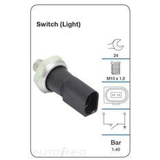 TRIDON OIL PRESSURE SWITCH (LIGHT)