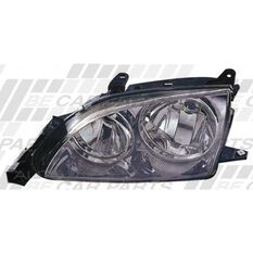 HEAD LAMP - L/H - ELECTRIC, , scanz_hi-res