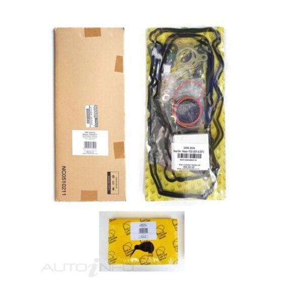 GASKET KIT NISSAN YD25 T = 0.950MM (H/G,, , scanz_hi-res