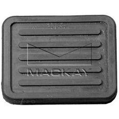 CLUTCH PEDAL PAD  - VOLVO 240 . - 2.3L I4  PETROL - MANUAL & AUTO, , scanz_hi-res
