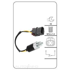 (TRS6115) REVERSE LIGHT SWITCH, , scanz_hi-res