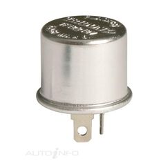 12 VOLT 2 PIN THERMAL FLASHER, , scanz_hi-res