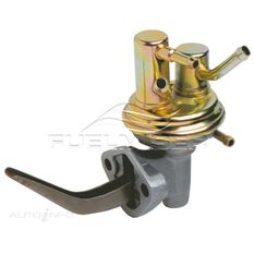 FUEL PUMP (MECH) - GM/HOLDEN, , scanz_hi-res