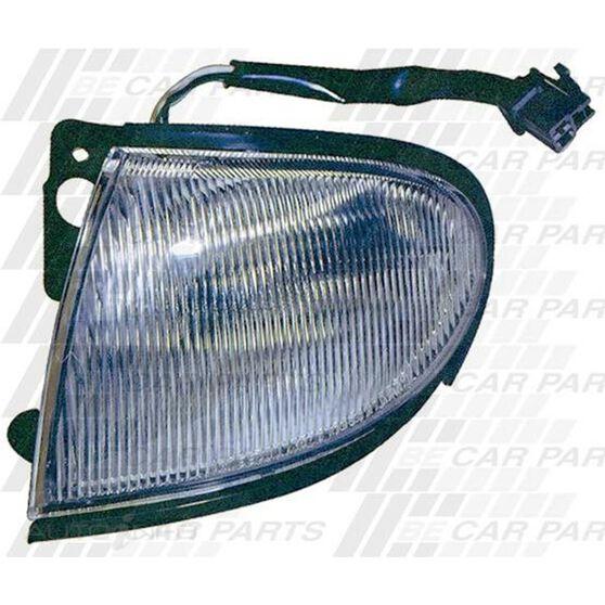 CORNER LAMP - L/H - CLEAR, , scanz_hi-res