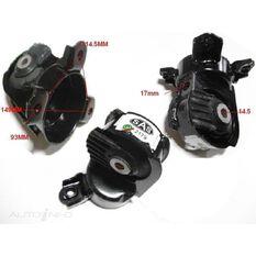 Toyota Rav 4 05-12 Front engine mount, , scanz_hi-res