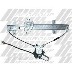 WINDOW REGULATOR -  R/H - ELEC W/MTR - REAR, , scanz_hi-res