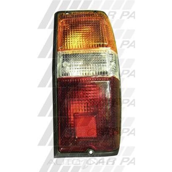 REAR LAMP - R/H - W/REV LAMP MIDDLE