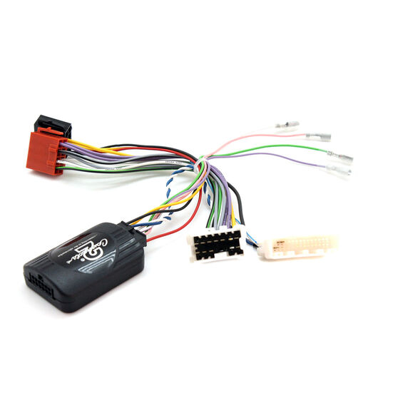 CONTROL HARNESS C FOR RENAULT, , scanz_hi-res