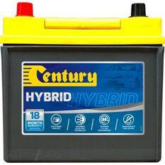 S55D23R Century AGM Battery, , scanz_hi-res