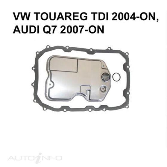 VW TOUAREG TDI 2004 ON , AUDI Q7 2007 ON, , scanz_hi-res