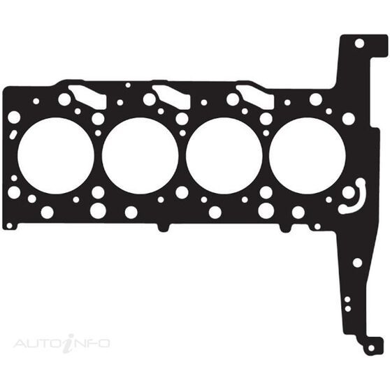 H/G FORD D2FA 2402CC 1.15MM