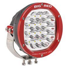 BIG RED 180MM HIGH POWER LED D/LIGHT, , scanz_hi-res