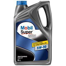 MOBIL SUPER 2000 5W-30 (5LT), , scanz_hi-res