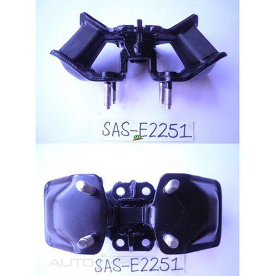 Toyota Mark 2 00-07 rear engine mount, , scanz_hi-res