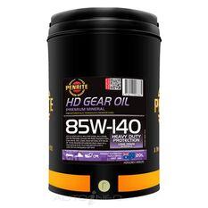HD GEAR OIL 85W140 20L, , scanz_hi-res