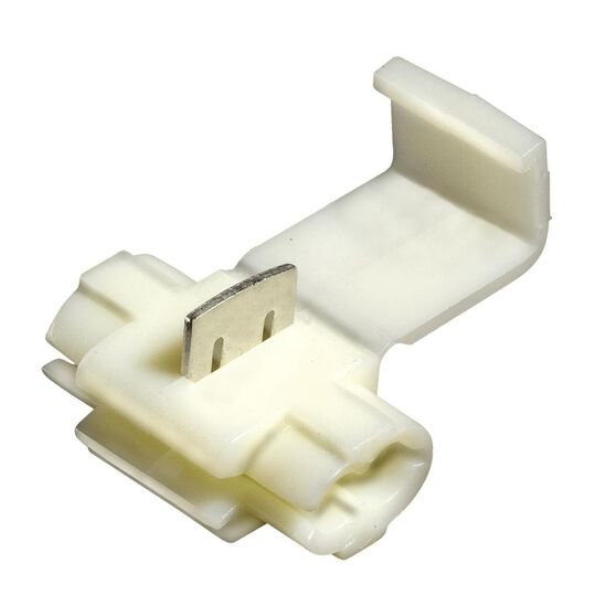 WIRE TAP CONNECTOR 3-4mm WIRE PK6