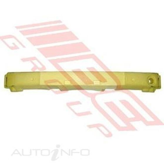 FRONT BUMPER - ABSORBER
