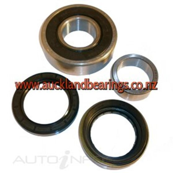 ISUZU / HOLDEN REAR WHEEL BEARING KIT