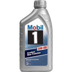 MOBIL 1 5W-50 SN (1LT)
