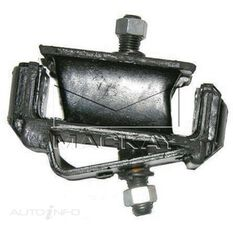 ENGINE MOUNT FRONT - FORD COURIER PC, PD - 2.6L I4  PETROL - MANUAL & AUTO, , scanz_hi-res