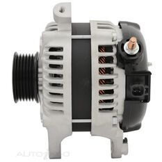 ALTERNATOR 12V 160A JEEP WRANGLER JK, , scanz_hi-res