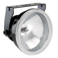 COMPAC 100 ROUND D/LAMP KIT