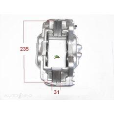 Caliper RHF Prado 120 Series KZJ, KDJ, GRJ, , scanz_hi-res