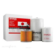 RYCO HD SERVICE KIT, , scanz_hi-res