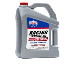 SAE 5W20 SYNTHETIC RACING OIL - 4.73L, , scanz_hi-res