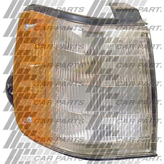 CORNER LAMP - 1/4 AMB 3/4 CLR - L/H, , scanz_hi-res