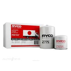 RYCO HD SERVICE KIT, , scanz_hi-res