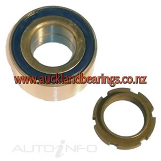 ALFA REAR WHEEL BEARING KIT