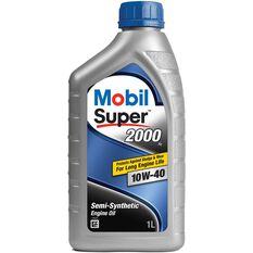 MOBIL SUPER 2000 X2 10W-40 SN (1LT), , scanz_hi-res