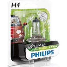 H4 LNG ECOLFE 12V 60/55W P4