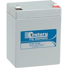 PS1229 Century PS VRLA Battery, , scanz_hi-res