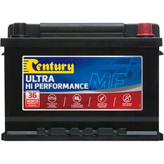 DIN53ZLXMF Century Ultra Hi Perf Battery, , scanz_hi-res