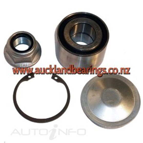 DAEWOO / CITROEN / NISSAN / RENAULT / HOLDEN WHEEL BEARING KIT