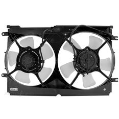 FAN ASSY COMMODORE VT V6 FROM, , scanz_hi-res