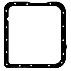 TRANSMISSION PAN GASKET GM TH700 4L60 4L60E, , scanz_hi-res