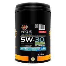 PRO 5 5W-30 20L, , scanz_hi-res