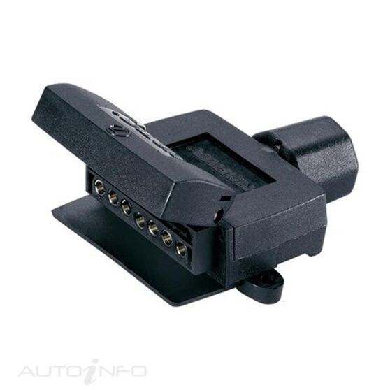 SOCKET 7 PIN FLAT OPEN SWITCH, , scanz_hi-res