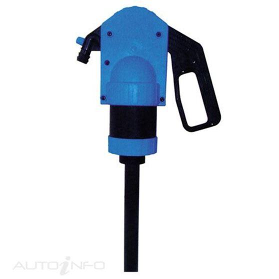 TOLEDO PLASTIC LEVER PUMP, , scanz_hi-res