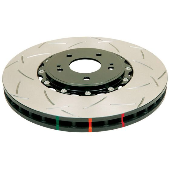 D/ROTOR TSLOT FR FORD MUST 07> 355*32*30 VENT 5STUD 71ID 2PCE